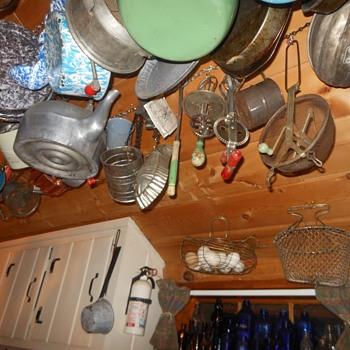 Home Tour The Kitchen Part Two - Kitchen