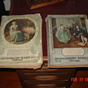 1925 and 1926 Montgomery Ward &amp; Co. Catalogs