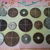 Thailand Siam Coins