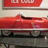1950's Kidallac pedal car