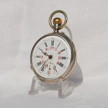 VACHERON  ???? - Pocket Watches
