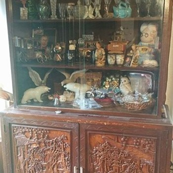 Mystery Hutch  - Furniture