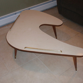 1960s coffee table - Furniture