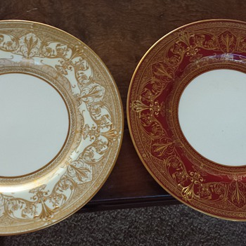 Royal Worcester - China and Dinnerware