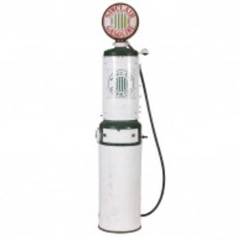 Antique/Vintage Sinclair Gas Pump with History!