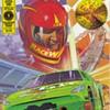 JUST FOR KICKS - COMICS - NASCAR