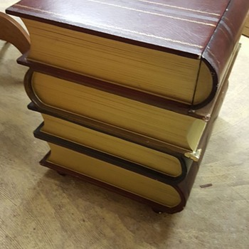 Book Furniture - Furniture