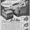 1950 La-Z-Boy Chair Advertisement