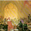 MUCHA: THE SLAV EPIC IV