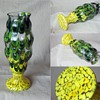 Kralik WAVE with spots...... 10&quot; tall