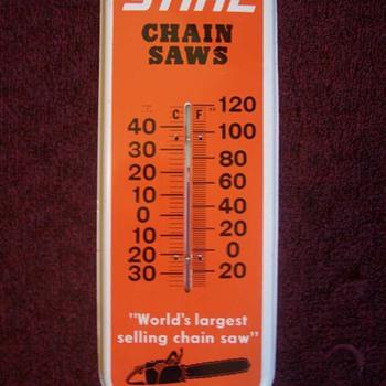 Stihl Thermometer