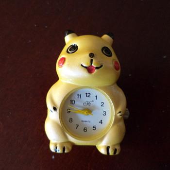 Pokemon Clock - Toys