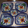 Talavera Art Pottery