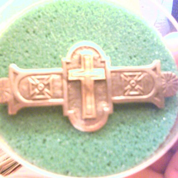ww1 pin