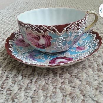 wonderful teacup