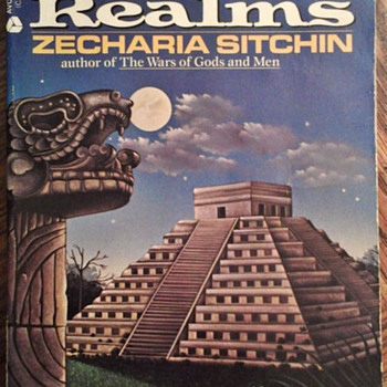 The Lost Realms (pb)