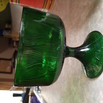 Hoosier glass