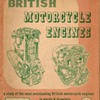 "1951 - ""British Motorcycle Engines"" - Book"