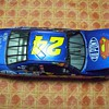 Meet the Superman Car - Jeff Gordon