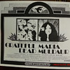 1974 Grateful Dead &amp; Maria Muldaur concert handbill from UC Santa Barbara Campus Stadium