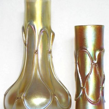 PHAN 1-44: VARIANTS. - Art Glass