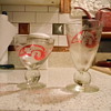 Old Glassware