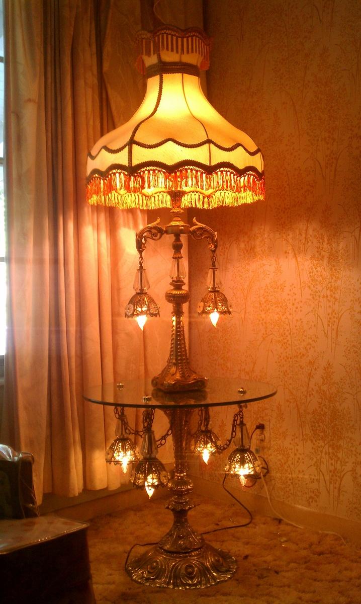 6 foot tall floor lamp collectors weekly for 9 foot floor lamp
