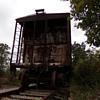 Train Graveyard Part One