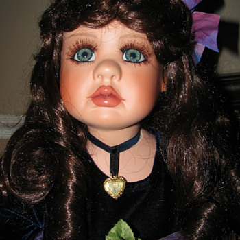 """My new arrival """"Dance With Me"""" - Dolls"""