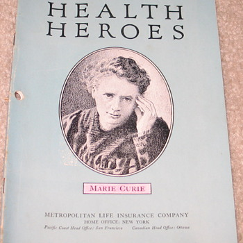 Health Heroes  - Books