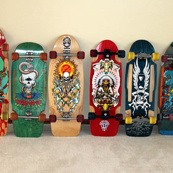 Bulldog Skates Collection