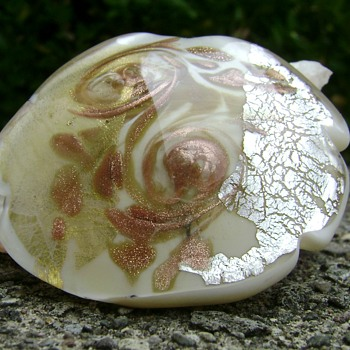 Murano Glass Pendant - Fine Jewelry
