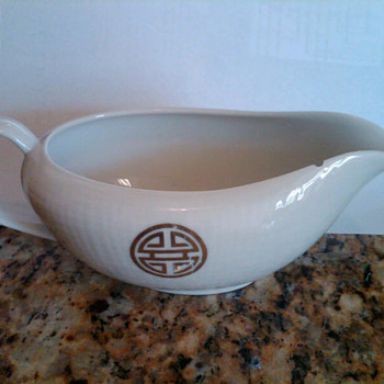 Help me figure out what this is! - China and Dinnerware