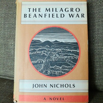 The Milagro Beanfield Wars