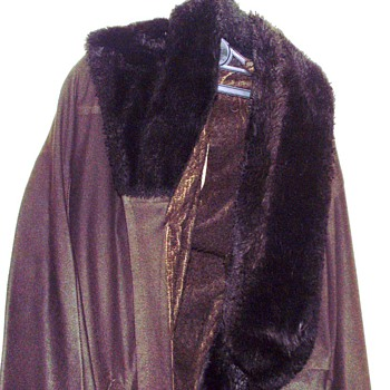 1978-mens winter overcoats. - Mens Clothing