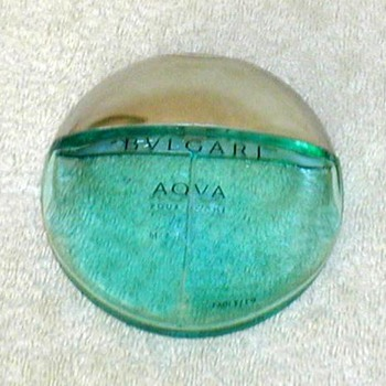 Bvlgari Aqva Mens Cologne