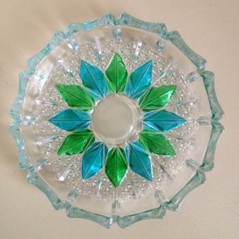 Pin Dish - Glassware