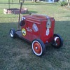 "My ""RatRod"" Coke Cooler"
