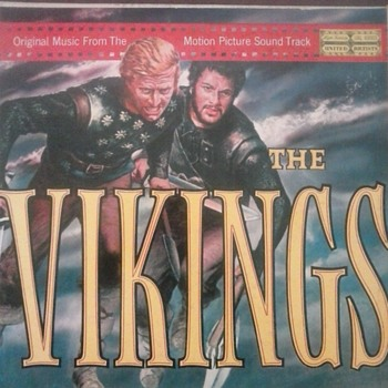 The Vikings!