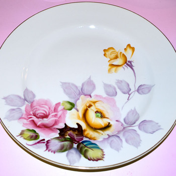 I China Manufacturer Made In Japan Mystery - China and Dinnerware