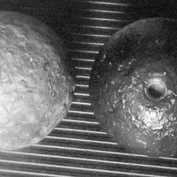 Civil War (12 Lb. Cannonballs)