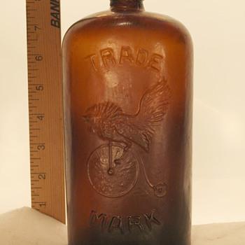 any info???? - Bottles