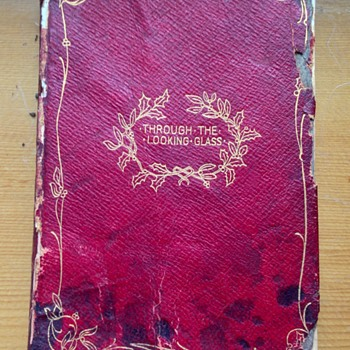 Alice In Wonderland , Avery Pocket Books