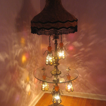 Favorite Lamp Ever - Lamps