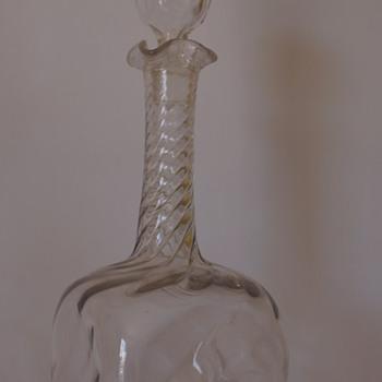 John Walsh Walsh Decanters - Bottles