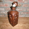 Leather Bound Bottle
