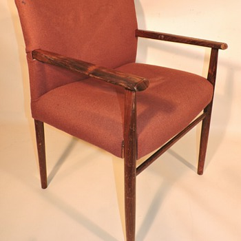 ID Rosewood chair please ( again )