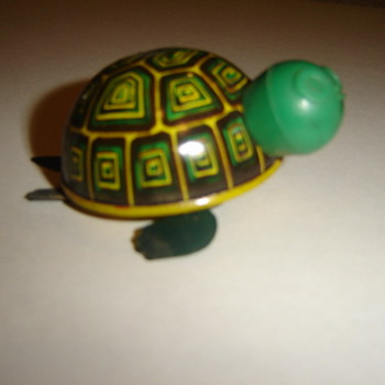 Friction Turtle - Toys