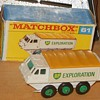 Matchbox 61 Alvis Stalwart in F Box