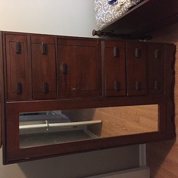 What is this piece called - Furniture